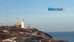 CCG Tower with Rimot color logo 2